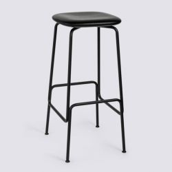 Barstool Equo | Ash Wood | Black