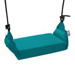 Swing Marshmallow BIG | Aquablau