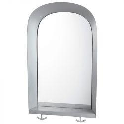 Portal-Spiegel | Grau