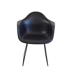 Armchair Sidney | Black