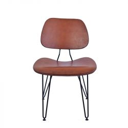 Chair Nordic | Brown