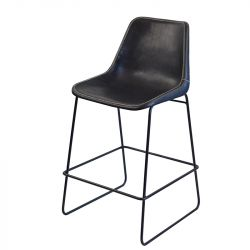 Stool Giron | Black