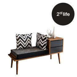 2tes Leben   Garderobe + Kabinett Hamra