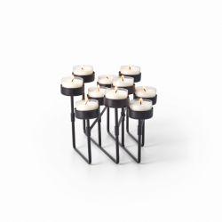 Lichtwunder Labo | 10 Teelichter