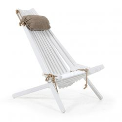 Chaise Ribbon | Blanc