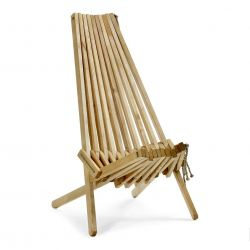 Ribbon Chair | Natural