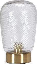 Table Lamp Juliette | Brass