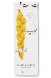 Pasta Bio  Treccia d'Oro Good Hair Day