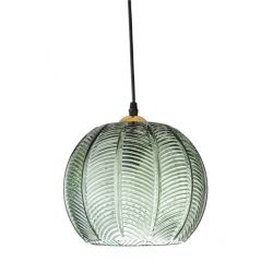 Pendant Lamp Cozy | Green