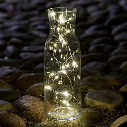 String Lights Knirke | Silver