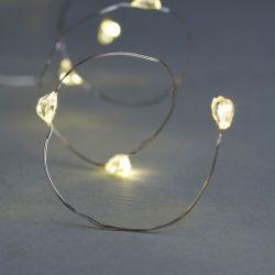 Led Schnur Lichterkette Maggie | 1.9 m