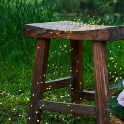 Guirlande Lumineuse Solaire Knirke