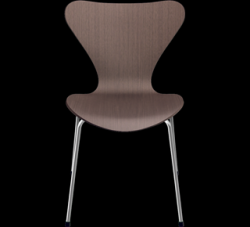 Chair Series 7 3107 | Walnut