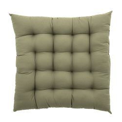 Cushion Polyester | Green