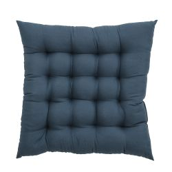 Cushion Polyester | Dark Blue