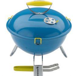 Barbecue Piccolino | Charcoal | Blue