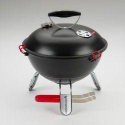 Barbecue Piccolino | Charcoal | Black