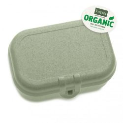 Pascal S Lunch Box | Organic Green