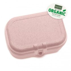 Pascal S Lunch Box | Organic Pink