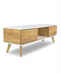 TV Rack Jorgen | Golden Oak