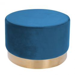 Hocker Petito 622 | Blau