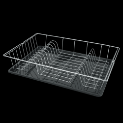 Draining Rack Colonia | Silver