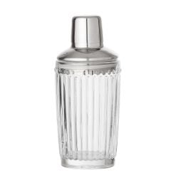Cocktail Shaker | Glas | Klar