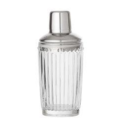 Shaker à cocktail | Verre | Clair