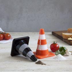 Salz & Pfeffer Verkehrskegel