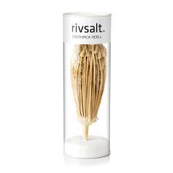 Rivsalt | Zahnstocher-Nachfüllung
