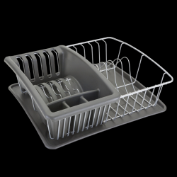 Draining Rack Aquatex | Grey
