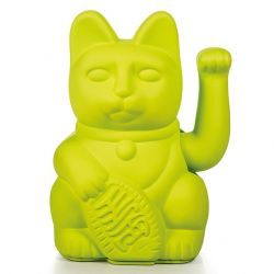 Lucky Cat | Green (for Flow & Instict)