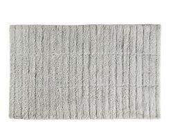 Badematte Tiles | Weiches Grau