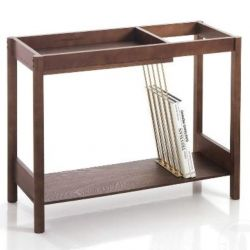 Console Billa | Wood