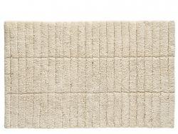 Badematte Tiles | Weizen