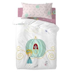 Duvet Cover Set | Pumpkin