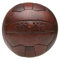 Soccer Ball Vintage
