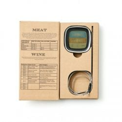 Kitchen Thermometer Touch