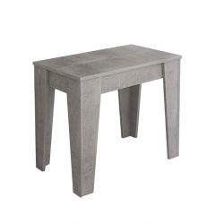 Side Table Charlie | Cement