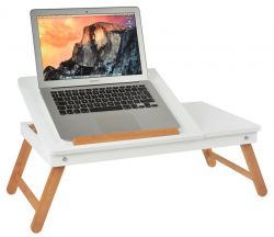 Computer Table Nomade | White