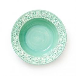 Serving Bowl Lukas | Green