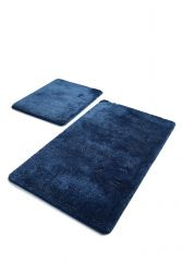 Bath Mat Set of 2 Havai | Blue