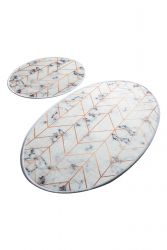 Bath Mat Set of 2 | Morea DJT
