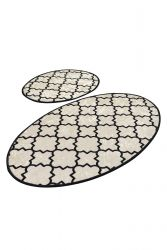 Bath Mat Set of 2 | Kupa
