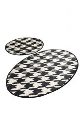 Bath Mat Set of 2 | Kazayagi
