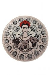 Bath Mat Frida
