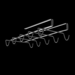 Tassenhalter MyMug | Schwarz