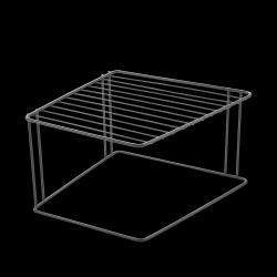 Bordenrek Boxe | Zwart