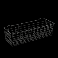 Storage Basket Koala | Black