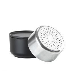Peili-Schüssel | Schale mit Stain Black